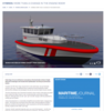 Read News Article: Challenges and Rewards that Hybridisation of vessels will bring